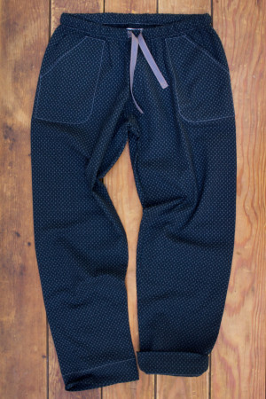 Tottori Cross Lounge Pant